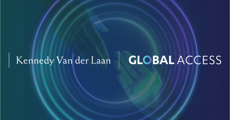 Kennedy Van der Laan Global Access