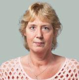 Marianne Teuben-van der Wurf