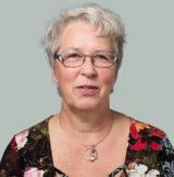 Trudy Kragtwijk